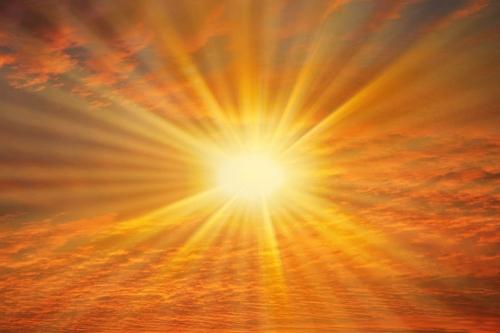 strong-sun